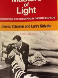 Masters of Light. Conversations  with Contemporary Cinematographers