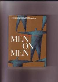 Men on Men - Eight Swedish Men´s Personal Views on Equality, Masculinity and Parenthood