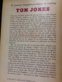 W. Somerset Maugham presenterar Tom Jones