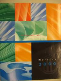 Mercury vm. 2000 USA-esite