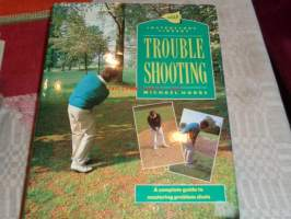 golf instructor's library trouble shooting