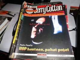 Jerry Cotton special 1 2004