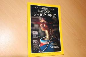 National Geographic 2/1986