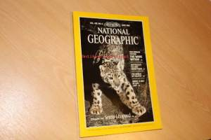 National Geographic 6/1986