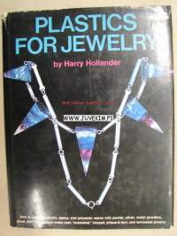 Plastics for Jewelry