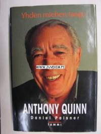 Anthony Quinn Yhden miehen tango