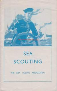 Partio-Scout: Sea Scouting