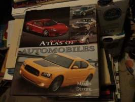 Atlas of automobiles