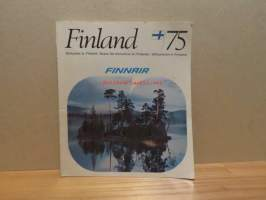 Welcome to Finland 1975
