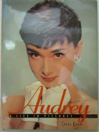 Audrey - A Life in Pictures