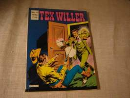 Tex Willer no 14 1986