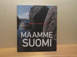 Maamme Suomi