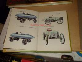 Racing cars and recrd breakers 1898-1921