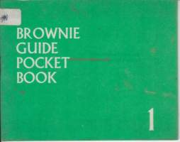 Partio-Scout: Brownie guide pocket book 1