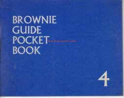 Partio-Scout: Brownie guide pocket book 4
