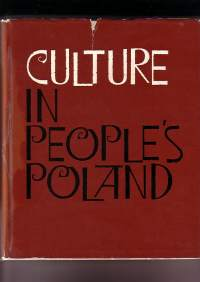 Culture In People´s Poland