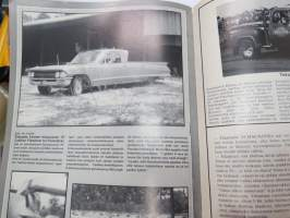 V8 Magazine 1979 nr 5  kannessa Olds Holiday Coupe -60