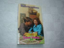 Sweet Valley High 34. Kielletty rakkaus
