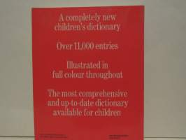 The Oxford children´s dictionary