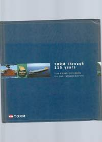 Torm trough 115 years from a steamship company to a global shipping business