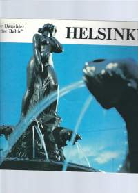 The Daughter of the Baltic Helsinki  - matkailuesite 1974