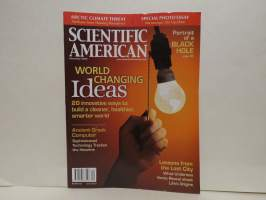 Scientific American / December 2009
