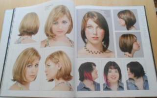 Inspire hair fashion for salon clients volume sixty five