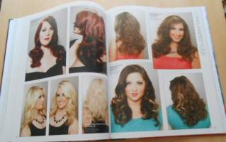 Inspire hair fashion for salon clients volume sixty one