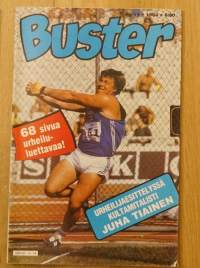 Buster 1984 nr 14