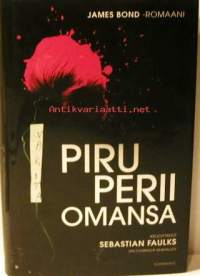 Piru perii omansa  James Bond romaani