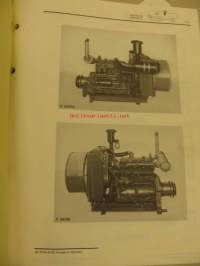 John Deere Engines  PC-3118 Parts catalog