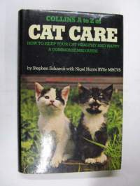 Collins A to Z of Cat Care