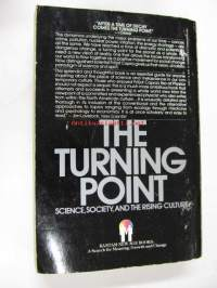 The Turning Point. Science, society, and the rising culture
