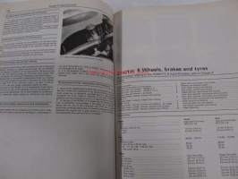 Yamaha RD350 YPVS Twins - Owners Workshop Manual