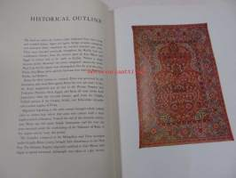 The Book of Rugs - Oriental and European