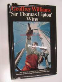 'Sir Thomas Lipton'  Wins