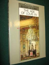 The age of Louis XV