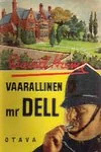 Vaarallinen mr Dell