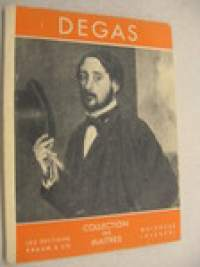 Degas Collection des Maitres