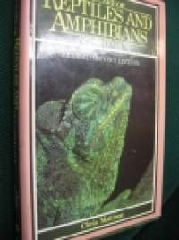 The Care of Reptiles and Amphibians