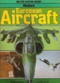 European Aircraft -Military aviation library