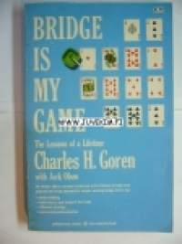 Bridge is my game -Bridgekirja