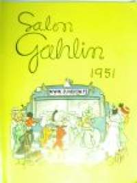 Salon Gahlin