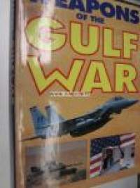 Weapons of Gulf war