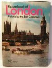 Picture book of London