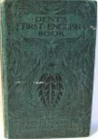 A frist english book