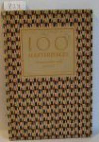 100  Masterpieces.Mohammedan and oriental
