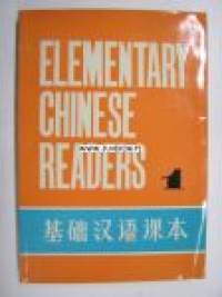 Elementary chinese readers 1