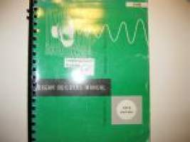 Organ builders manual -