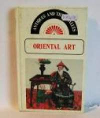 Antiques and their values. Oriental art